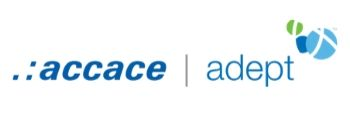 accace adept logo