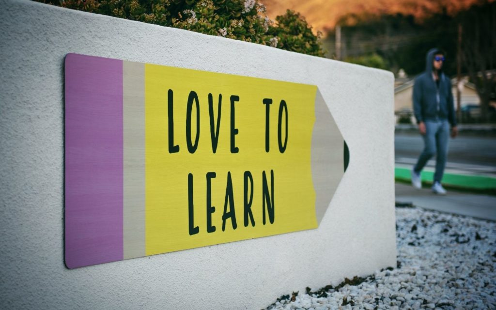 love learn