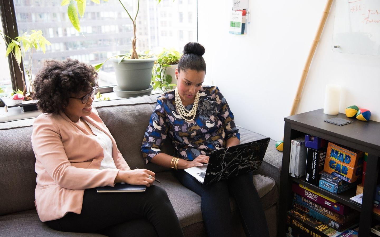 Client Relationship Building